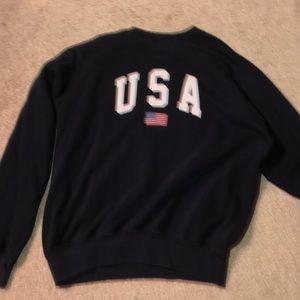 Brandy Melville USA sweatshirt!!